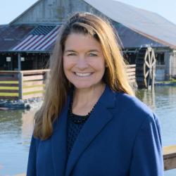 Jennifer Budwig